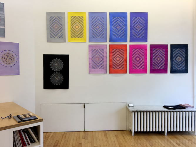 Schema Projects - Previous Exhibitions