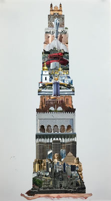 Tower of Babel Exhibition